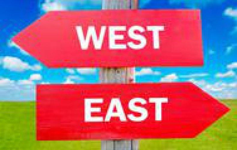 Eastern vs western culture essay