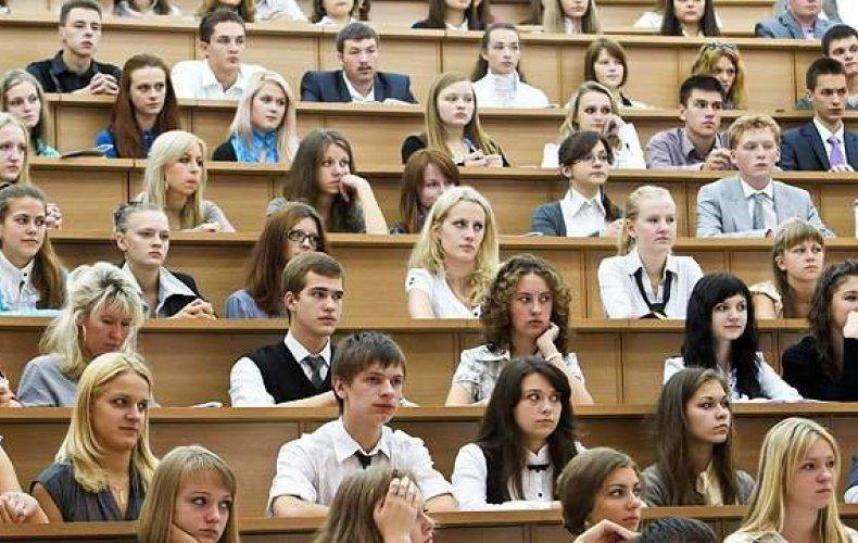 В белорусских вузах заканчивается вступительная кампания на бюджет