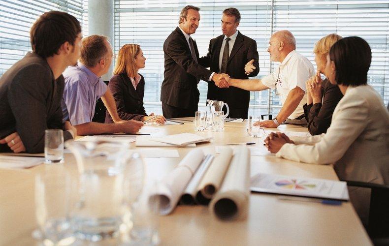 Поиск и подбор, руководящие должности
