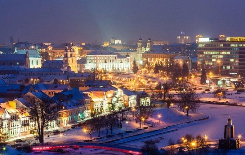 Ереван вошел втоп-5 городов СНГ, известных для новогоднего отдыха граждан России