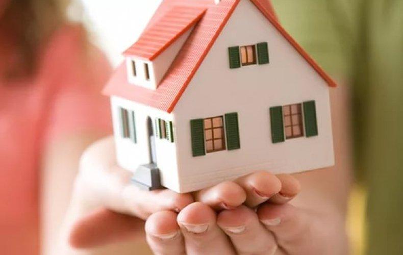 Молодая семья процент квартира