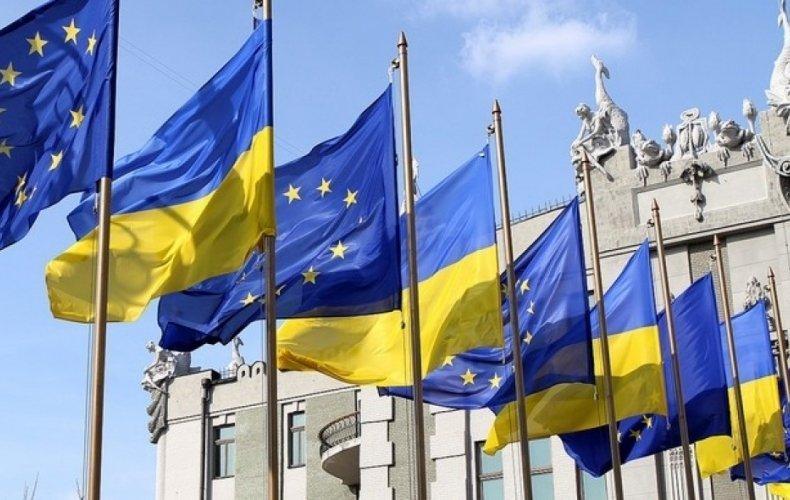 Франция, Голландия и Германия не хотят признавать стремлений Украины в ЕС