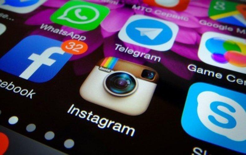 Составлен Топ-5 самых популярных соцсетей и мессенджеров в Беларуси